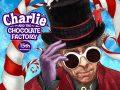 '찰리와 초콜릿공장' 개봉 15주년 기념 일러스트를 그려보았습니다.